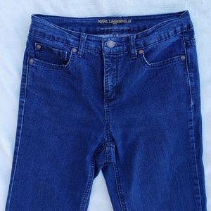 Karl Lagerfeld Paris jeans